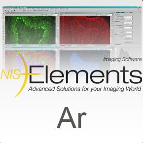 Photo of Nikon AR software equipment